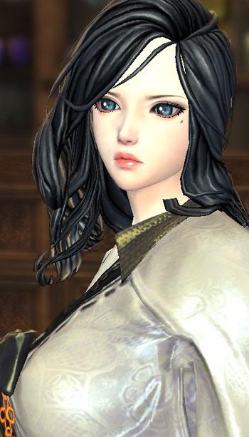 剑灵人女捏脸数据 最强的女剑士人女捏脸数据