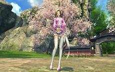 [패션왕] 환희입고 벚꽃놀이 다녀왔어요