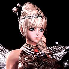 진녀 - 열광, 열광 날개, 열광 머리띠