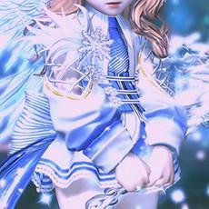 린녀 연회+눈꽃날개
