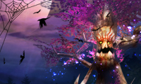 마녀의 나무